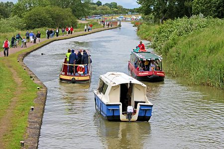 Previous trailboat festival