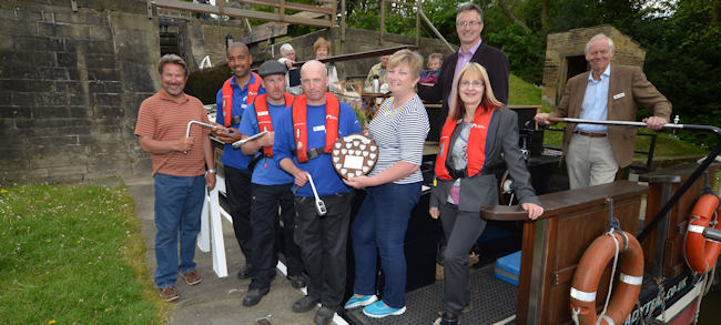 Lock Keeper 15 presentation