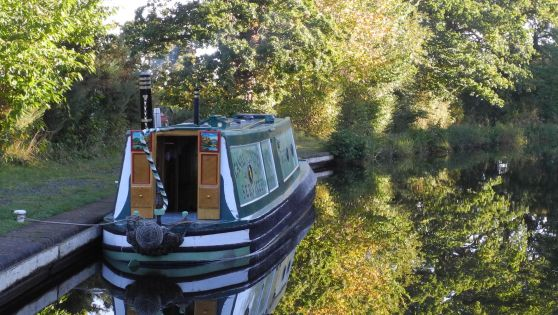 How To Live On A Canal Boat