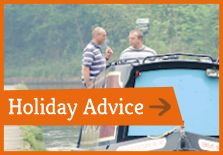 Holiday Advice