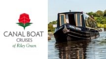 Canal Boat Cruises