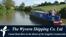 The Wyvern Shipping Co