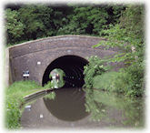 Canal Tunnels
